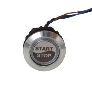 Przycisk dotykowy pojemnościowy, start / stop