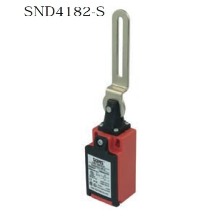SND4182-SL-B-S Wyłącznik klapowy do osłon uchylnych – klap
