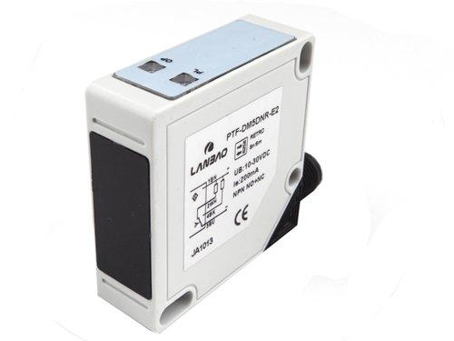 PTF-PM5DPR-E2 czujnik refleksyjny z filtrem polaryzacyjnym