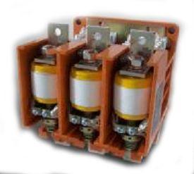 IND-J6-250A/1140V stycznik próżniowy – niskiego napięcia