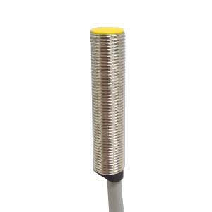 EL18F12PO – Czujnik indukcyjny M18, Sn=12mm, PNP/NO, kabel 2m