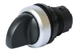 LA42(A)X2A/B – przełącznik piórkowy 2-pozycyjny z auto-powrotem