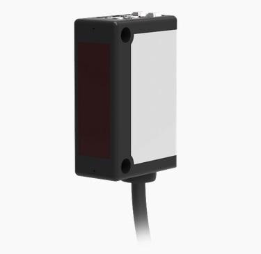 Czujnik odbiciowy z eliminacją wpływu tła BGS miniaturowy, Sn=35cm, kabel 2m PSC-YC35TPBR