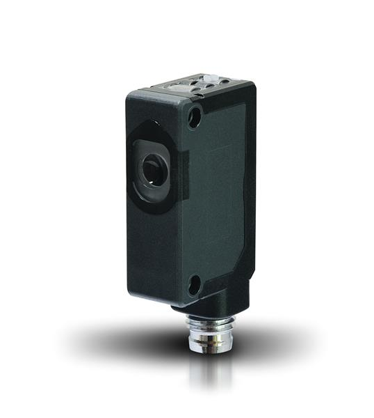 S3Z-PR-5-M01-NL Datalogic – Czujnik odbiciowy z eliminacją wpływu tła BGS miniaturowy, Sn=30cm, NPN, konektor M8
