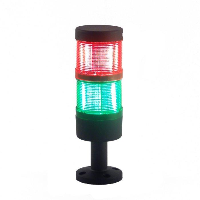 Kolumna LED TL70 – 2 kolory, 24V komplet, IP65