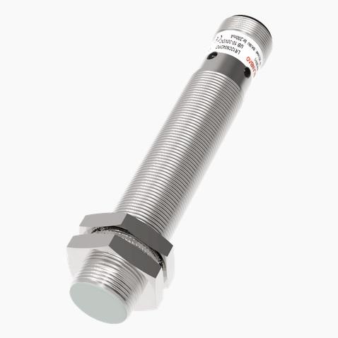 LR12XCF02ATO-E2 – czujnik zbliżeniowy, indukcyjny, Sn=2mm, AC 20-250V, NO, konektor M12