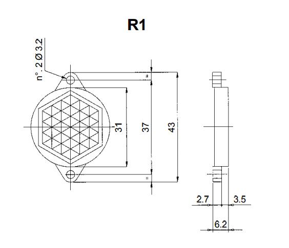 datalogic r1