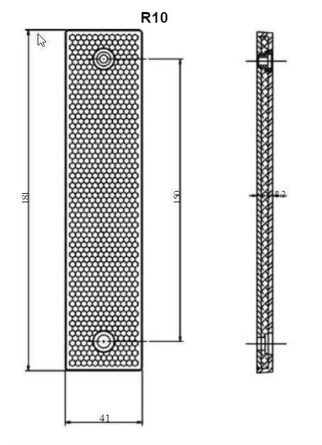 datalogic r10 schema