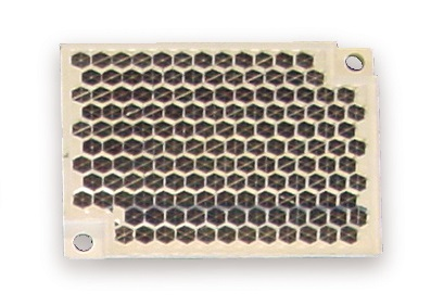 Lusterko R6 – odblask prostokątny, 60 x 40 mm, reflector, DATALOGIC