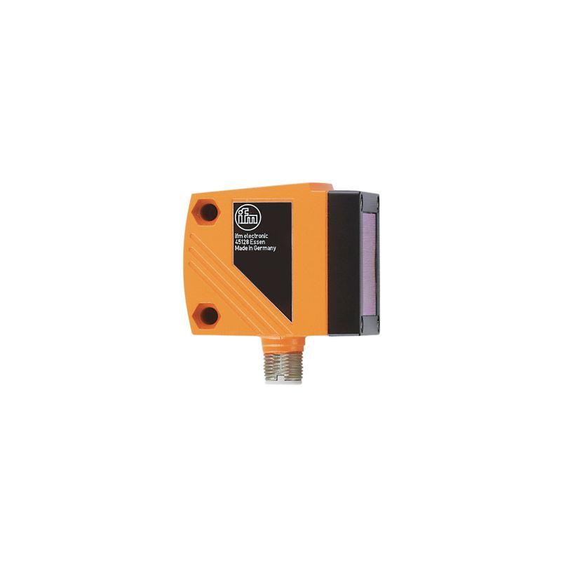 Dalmierz, miernik laserowy IFM O1D108 1DLF3KG