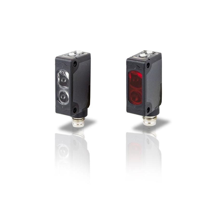 DATALOGIC – czujniki z serii S3Z, S3