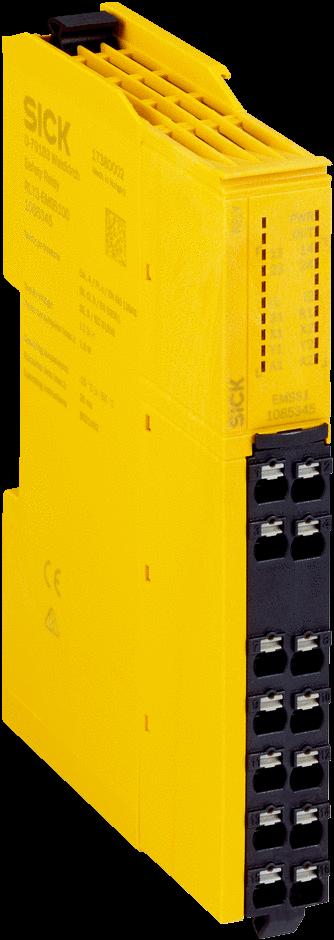 Przekaźnik Bezpieczeństwa SICK RLY3-EMSS100 1085345