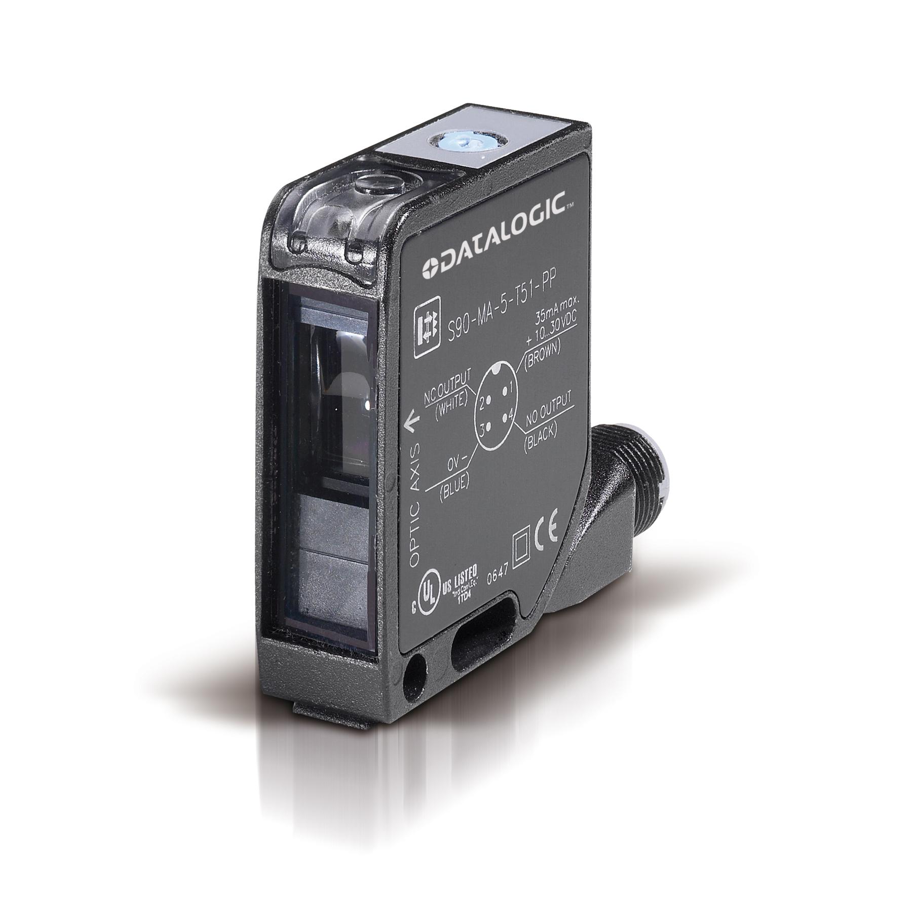 DATALOGIC – czujniki z serii S90
