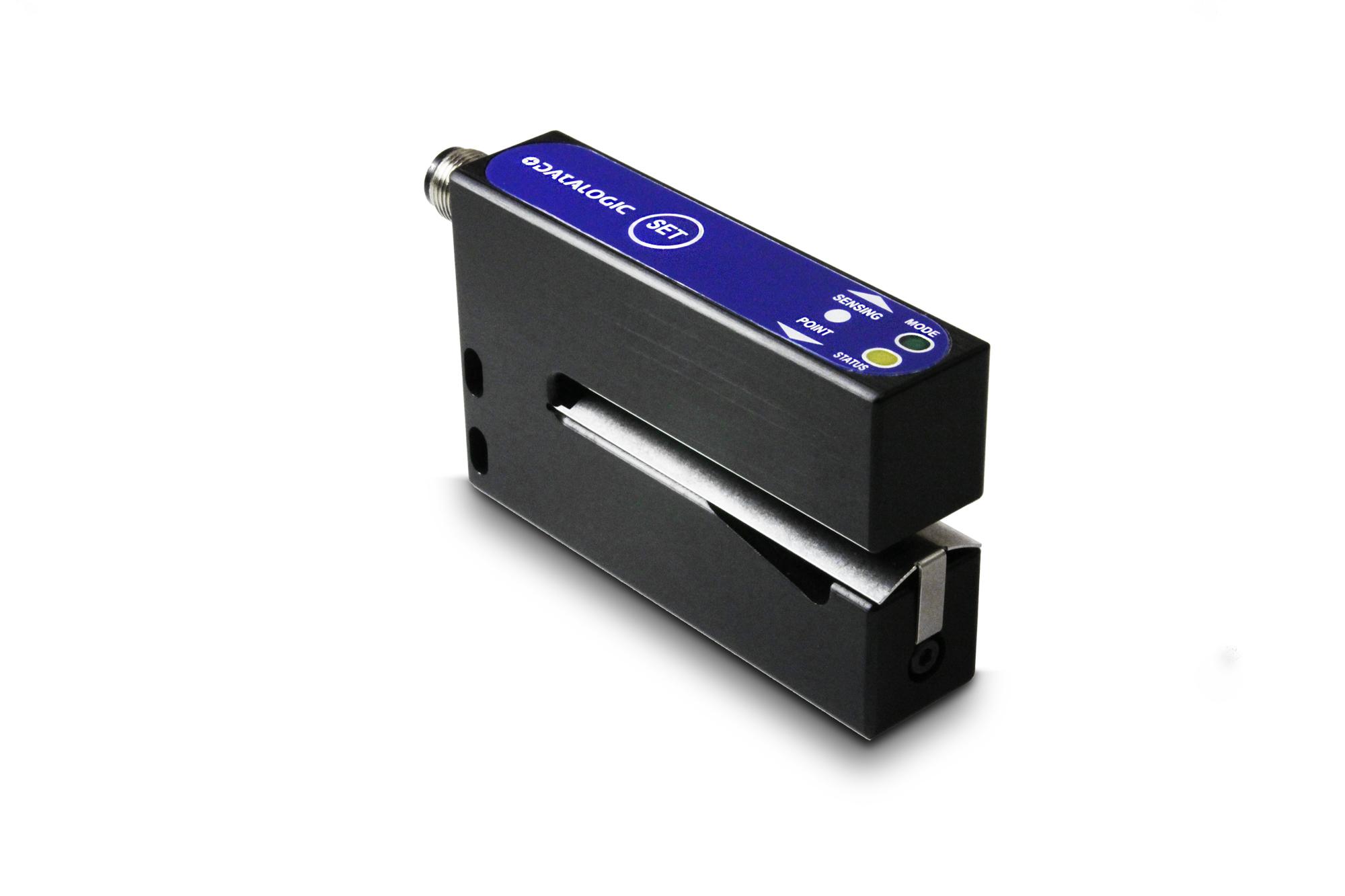 DATALOGIC – czujniki ultradźwiękowe widełkowe z serii SRX3